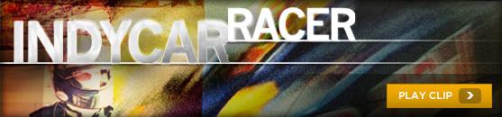 Indy Car Racer
