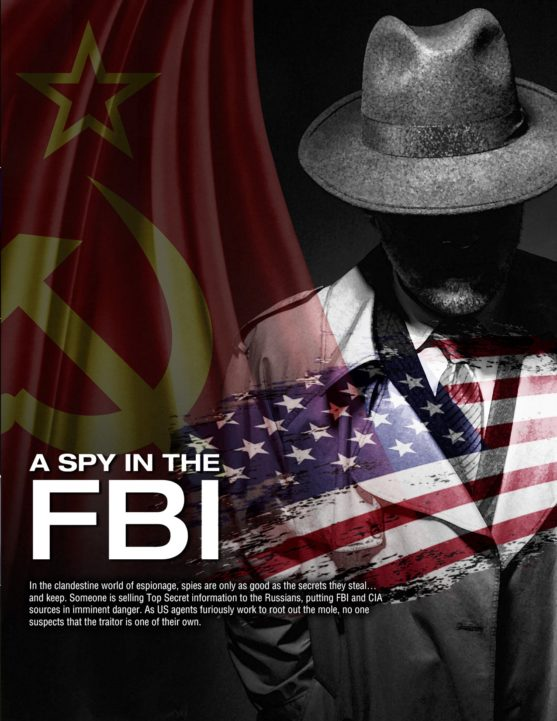 A Spy in the FBI